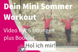 Beatrice Drach Sommerworkout
