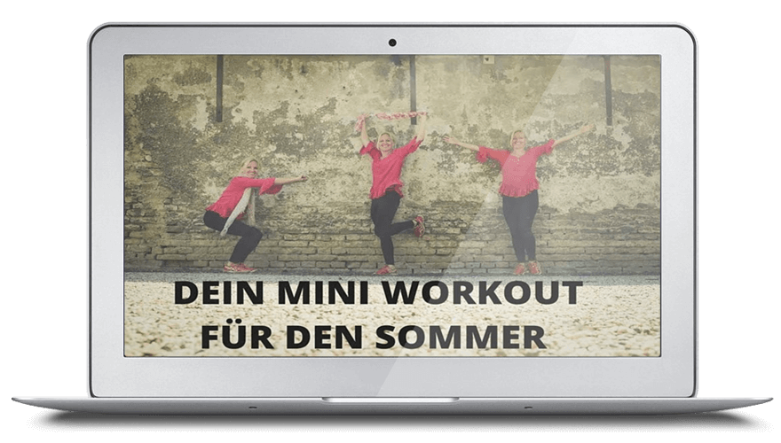 Sommer Mini Workout