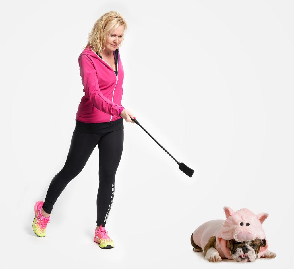 Schweinehund besiegen
